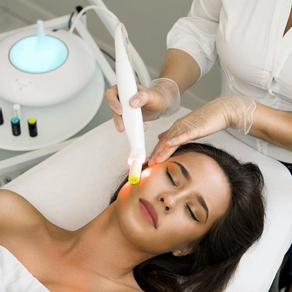 La Fontaine Face Treatment